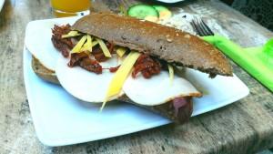 Het lekkerste broodje (2): Bij Dennis